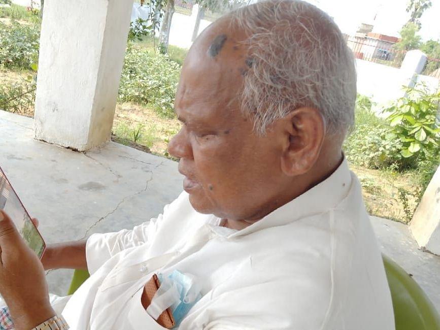 बिहार: मांझी ने दी नसीहत, भाजपा ने कहा, 'आतंक का कोई धर्म नहीं होता'