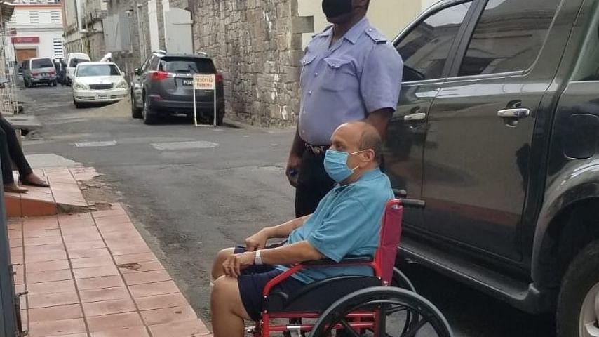 मेहुल चोकसी को अवैध रूप से एंटीगा से डोमिनिका भेजा गया: वकील
