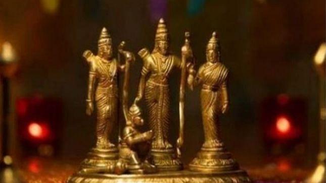 बिहार : 2 साल पूर्व चोरी हुई थी मूर्तियां, वापस मंदिर में रख गए चोर
