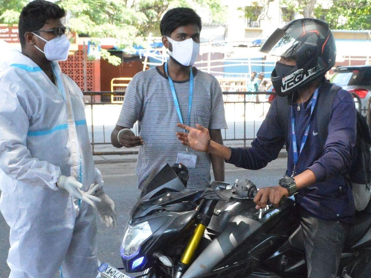 दिल्ली में 24 घंटों में कोरोना के 238 नए मामले, 24 लोगों की हुई मौत