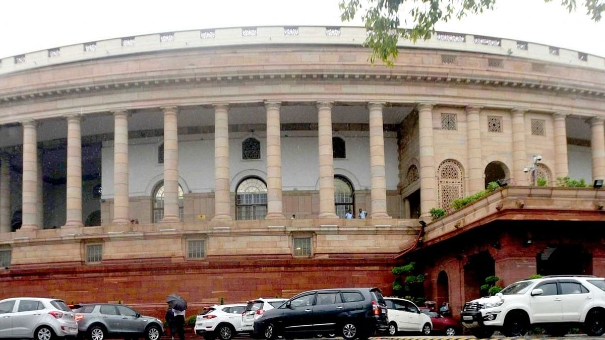 मानसून सत्र में 17 नए विधेयक पेश करेगी सरकार