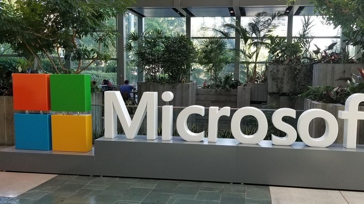 माइक्रोसॉफ्ट सभी कर्मचारी को महामारी बोनस के रूप में दे रहा है 1.12 लाख रुपये