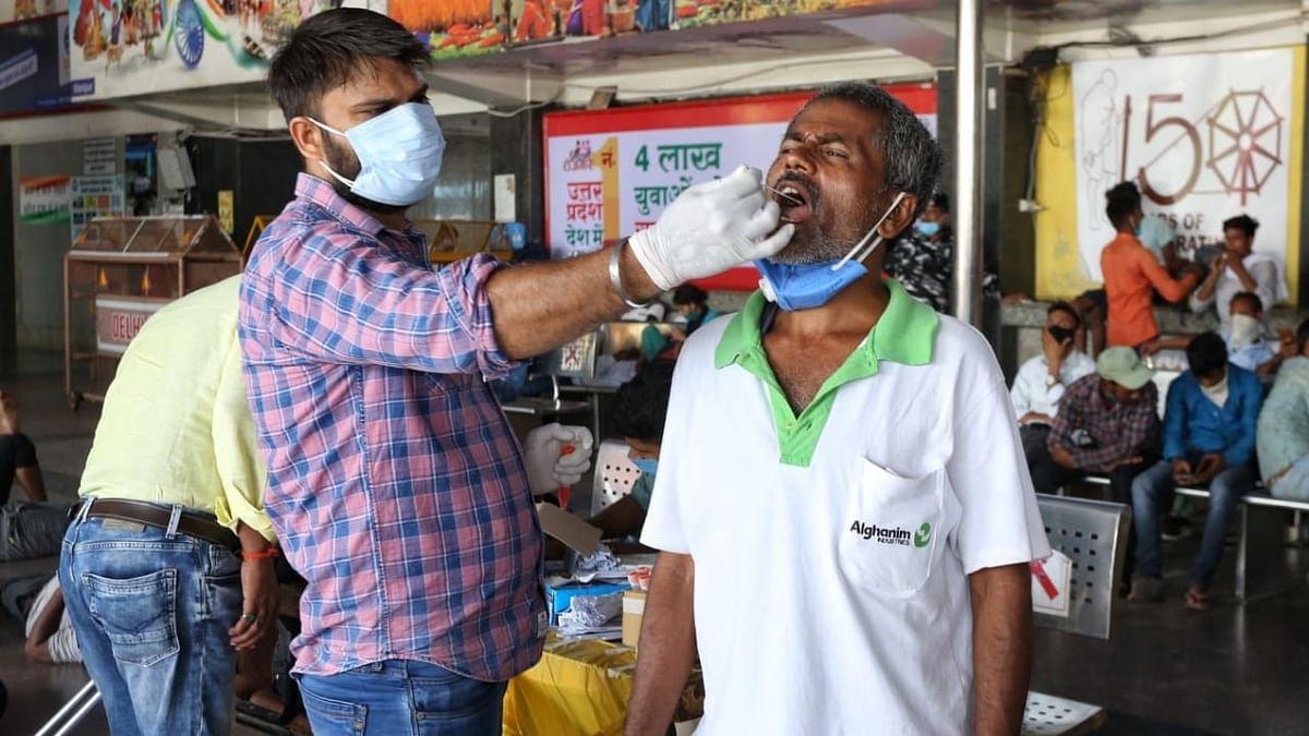 कोरोना के आंकड़ो में अचानक हुआ दस गुना इजाफा, भारत में 24 घंटे में हुई 3,998 लोगों की मौत