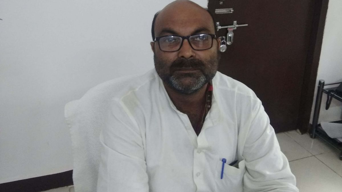 कांग्रेस प्रदेश अध्यक्ष अजय कुमार लल्लू समेत 500 से ज्यादा लोगों पर मुकदमा