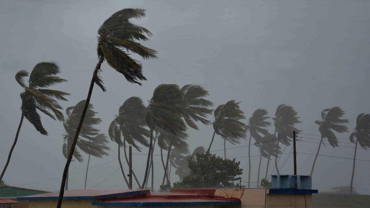 उष्णकटिबंधीय तूफान एल्सा ने क्यूबा में दी दस्तक