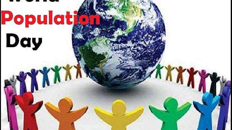 विश्व जनसंख्या दिवस (11 जुलाई) को मुख्यमंत्री जारी करेंगे जनसंख्या नीति-2021-30