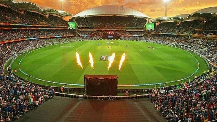 जारी हुआ T-20 विश्व कप का कार्यक्रम: भारत और पाकिस्तान एक ग्रुप में, 17 अक्टूबर से UAE में शुरू होगा