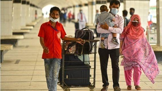 बांग्लादेश ने बकरीद से पहले एक हफ्ते के लिए लॉकडाउन में ढील देने का किया फैसला