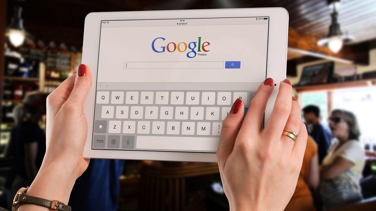 गूगल आपको पिछले 15 मिनट की सर्च हिस्ट्री को तुरंत हटाने देगा