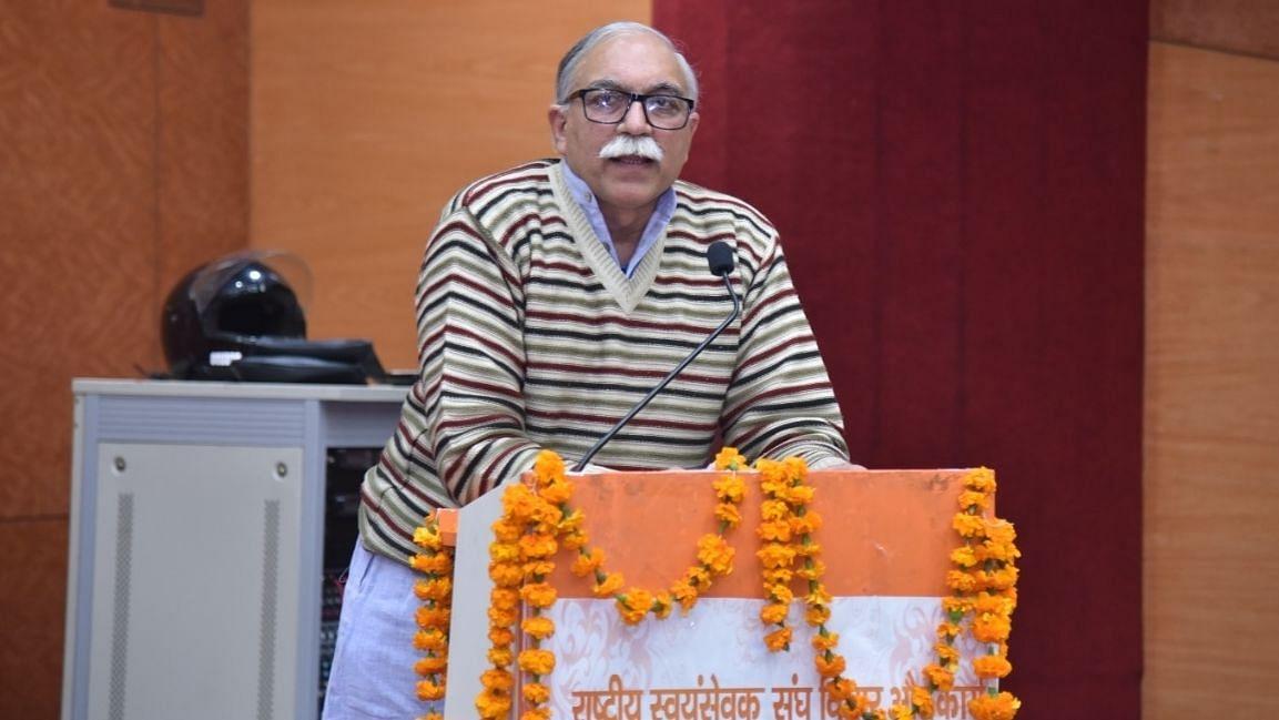 RSS में बड़ा निर्णय, कृष्णगोपाल की जगह अब अरुण कुमार करेंगे भाजपा से समन्वयन