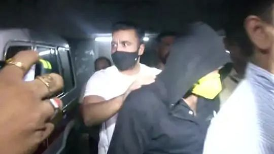मुंबई कोर्ट ने राज कुंद्रा को 23 जुलाई तक हिरासत में भेजा, शिल्पा शेट्टी से भी हो सकती है पूछताछ