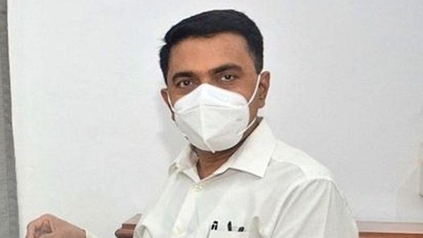 कोविड कर्फ्यू 12 जुलाई के बाद भी बढ़ाया जा सकता है: गोवा के मुख्यमंत्री