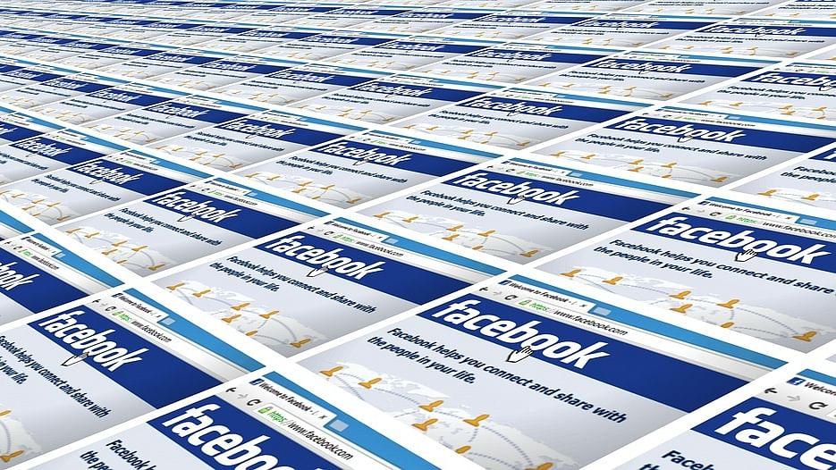 फेसबुक पे थर्ड पार्टी के ऑनलाइन शॉपिंग प्लेटफॉर्म पर आया