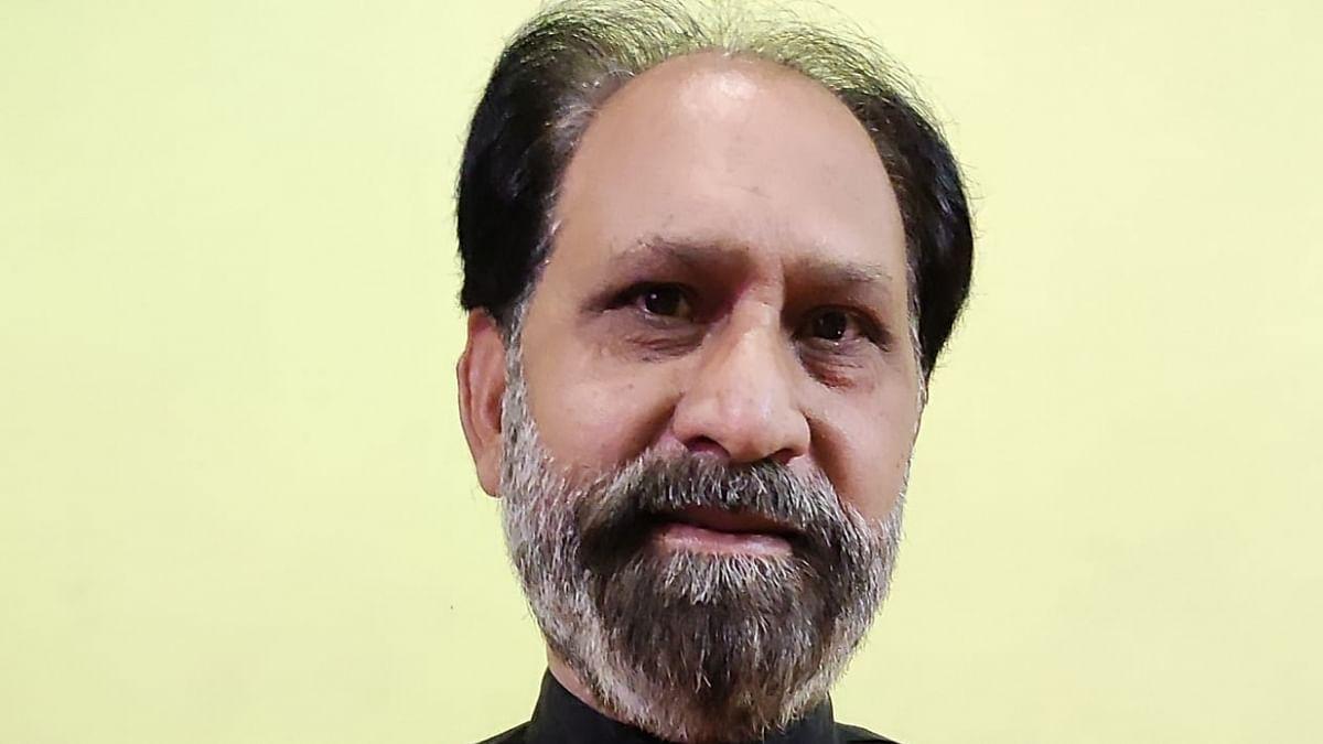 डॉ. हंसराज बने दिल्ली टीचर्स एसोसिएशन के अध्यक्ष
