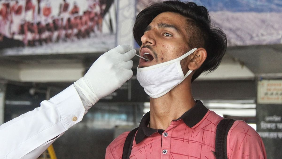 भारत की कोविड से उबरने वालों की संख्या 3 करोड़ के पार पहुंची