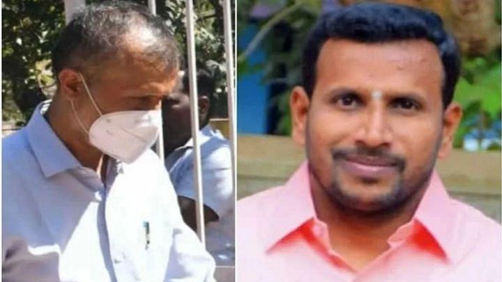 कर्नाटक भाजपा नेता की हत्या मामले में पूर्व कांग्रेस मंत्री के सहयोगी से पूछताछ करेगी CBI