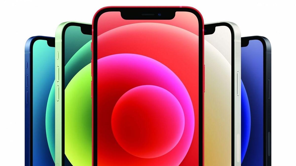 भविष्य के आईफोन में तापमान मापने वाले सेंसर हो सकते हैं शामिल