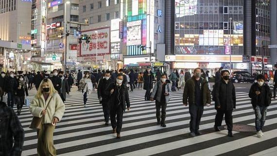 जापान ने चौथे कोविड आपातकाल की घोषणा की