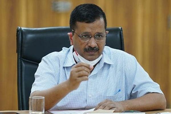 दिल्ली में पानी पर मचा घमासान, बीजेपी ने केजरीवाल सरकार को घेरा