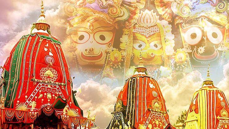 Jagannath Rath Yatra: आज है जगन्नाथ रथ यात्रा, जानें कैसे निर्माण होता है भगवान जगन्नाथ के रथों का