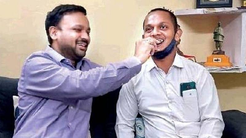 यूपी: पत्रकार को पीटने वाले IAS अधिकारी ने की सुलह