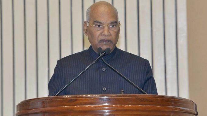 अगस्त में अयोध्या दौरे पर होंगे राष्ट्रपति रामनाथ कोविंद, प्रेसिडेंशियल ट्रेन से करेंगे सफर