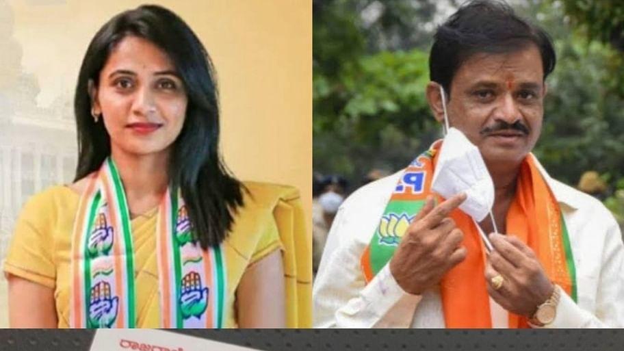 कर्नाटक के भाजपा विधायक ने टीकाकरण के लिए निजी टोकन अनिवार्य किया