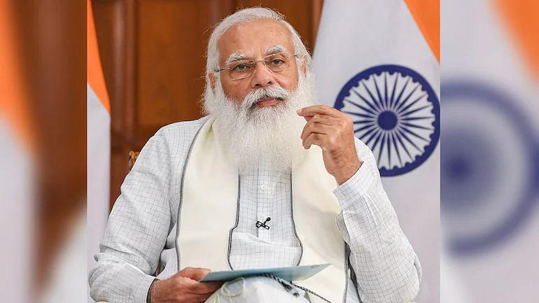 प्रधानमंत्री मोदी ने देश में ऑक्सीजन उपलब्धता की समीक्षा की