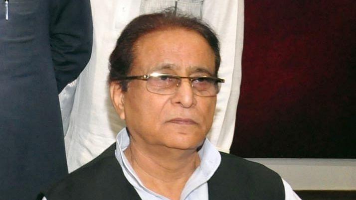 तबीयत बिगड़ने के बाद लखनऊ लाए जा रहे हैं आजम खान