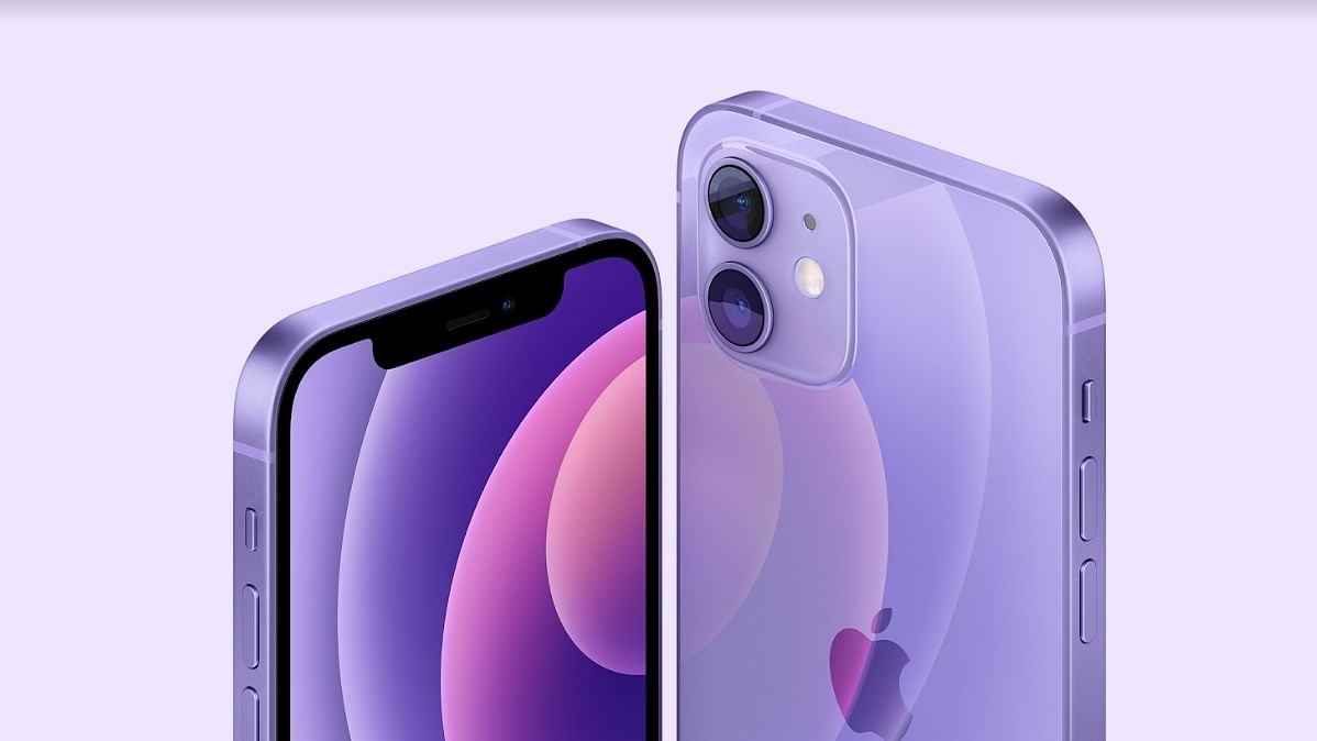 आईफोन बंप को कम करने के लिए कैमरा तकनीक पर काम कर रहा है एप्पल