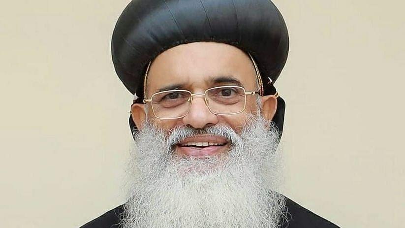 मलंकारा ऑर्थोडॉक्स सीरियन चर्च ऑफ इंडिया के सर्वोच्च प्रमुख का निधन