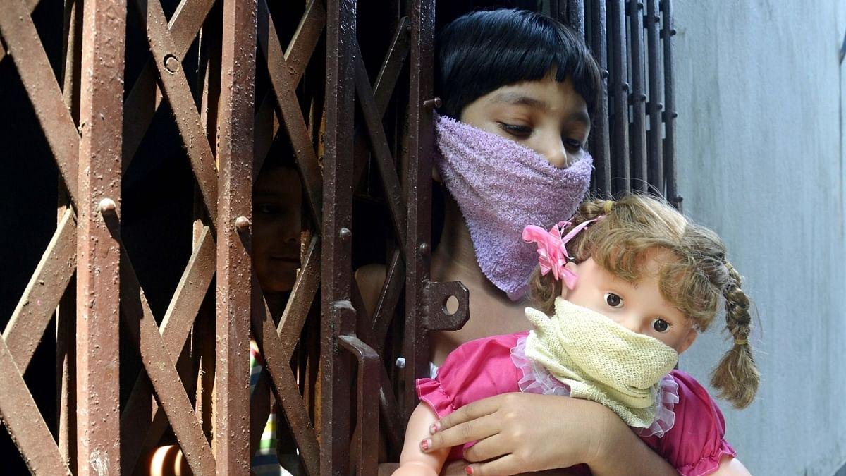 दुनिया भर में करीब 15 लाख बच्चों ने कोविड के कारण अपने माता-पिता, अभिभावकों को खोया