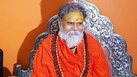 अखाड़ा परिषद ने राम मंदिर ट्रस्ट में मांगी जगह