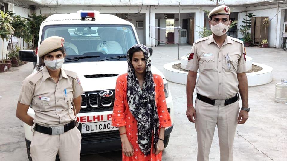 दिल्ली: पति ने डॉक्टर के पास ले जाने से किया मना, महिला ने 11 महीने के बीमार बेटे को मार डाला