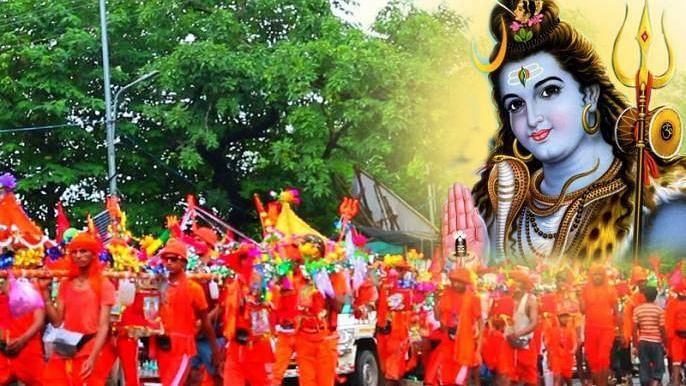 Kanwar Yatra: जानिए कांवड़ यात्रा की शुरुआत कैसे और कब हुई, सावन में क्यों होती है कांवड़ यात्रा