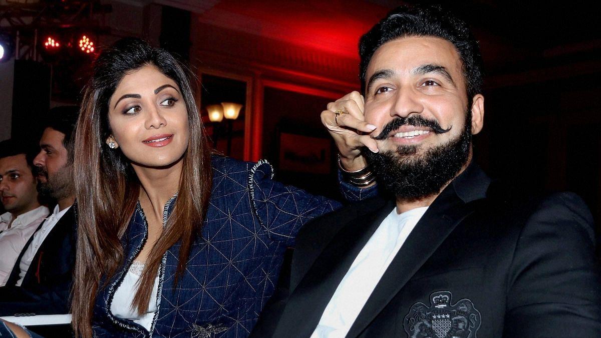 मुंबईः क्राइम ब्रांच ने शिल्पा शेट्टी के पति राज कुंद्रा को किया गिरफ्तार, अश्लील फिल्में बनाने का है आरोप