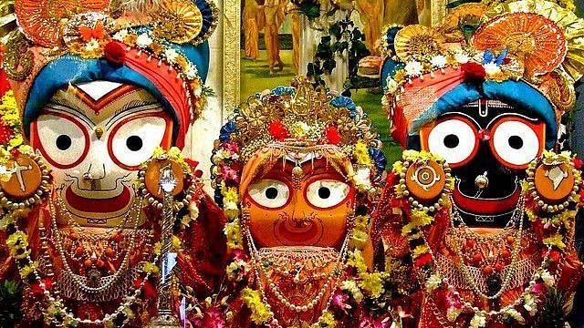 जानिये आखिर क्यों पड़ते है श्री जगन्नाथ भगवान प्रत्येक वर्ष बीमार ?