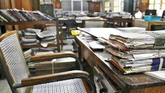 मध्य प्रदेश में सरकारी दफ्तर के सप्ताह में 5 दिन खुलने की मियाद 31 अक्टूबर तक