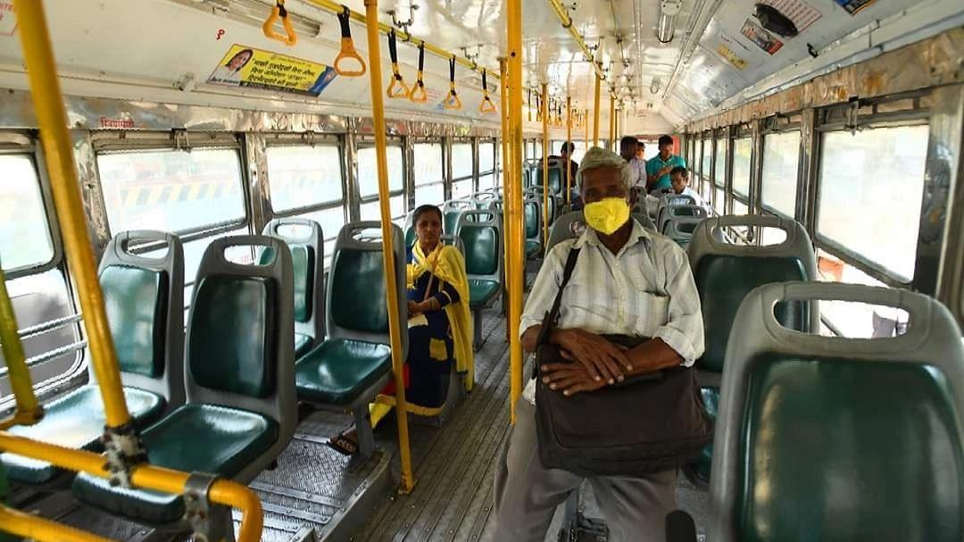 'वन दिल्ली' ऐप के जरिए बस यात्रियों को टिकट बुकिंग पर 10 फीसदी की छूट मिलेगी