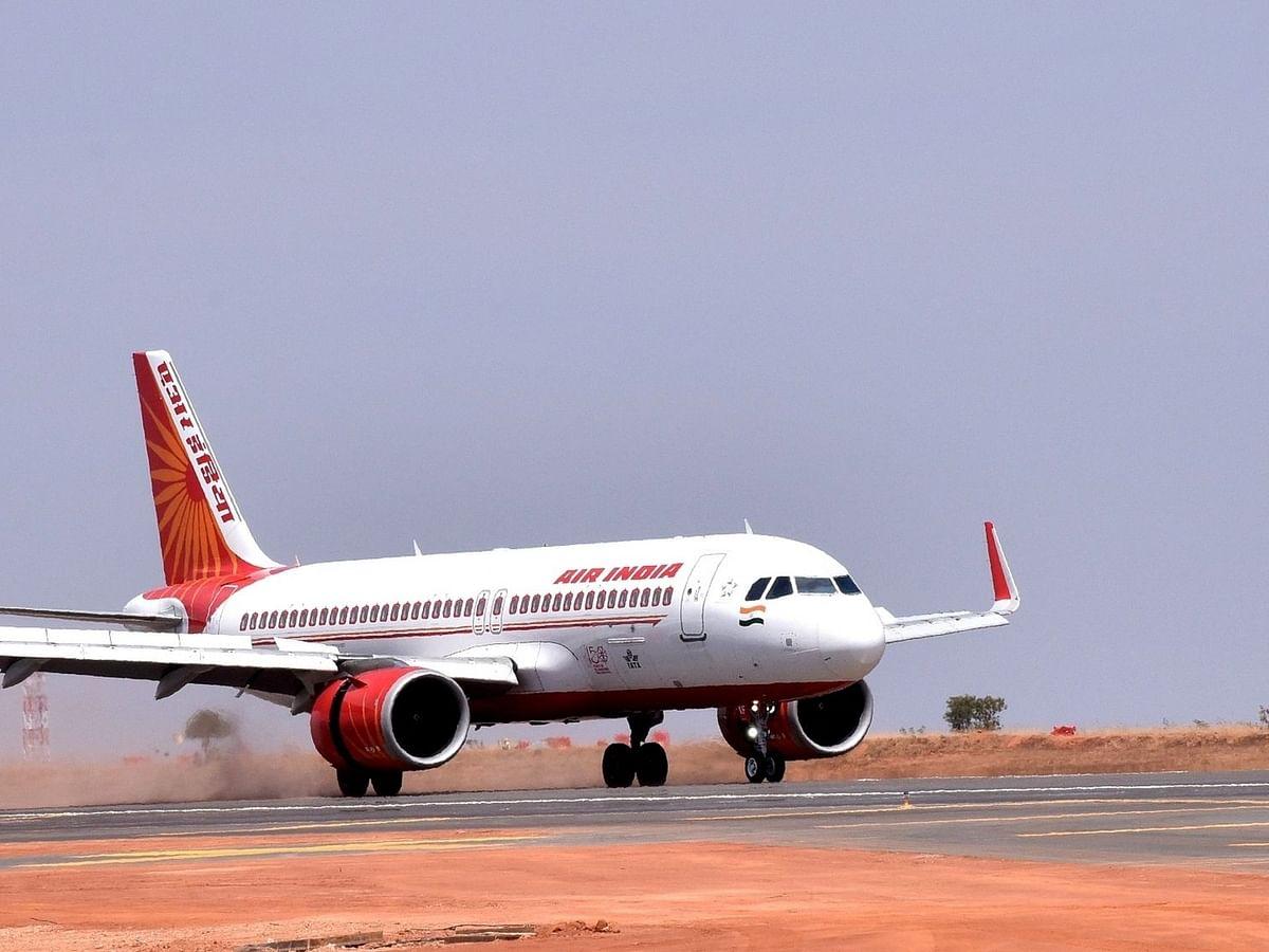 एयर इंडिया ने 14 जुलाई तक कोविड के कारण 56 कर्मचारियों को खो दिया: नागरिक उड्डयन राज्य मंत्री