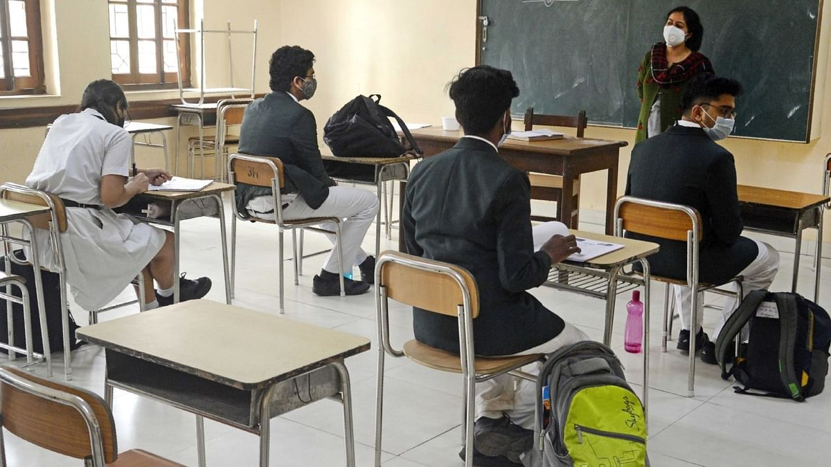 पंजाब सरकार: 26 जुलाई से खुलेंगे 10वीं से 12वीं तक की कक्षाओं के लिए स्कूल