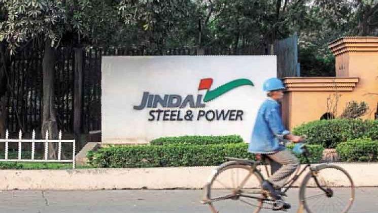 आंध्र ने जिंदल स्टील को 7500 करोड़ रुपये के प्लांट के लिए 860 एकड़ जमीन आवंटित की
