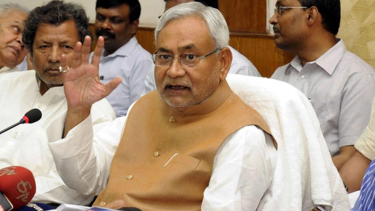 नीतीश कुमार फिर से लगाएंगे 'जनता दरबार', लोगों की समस्याएं सुनेंगे
