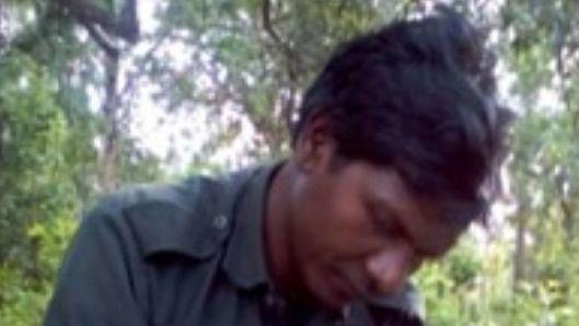झारखंड में 15 लाख रुपये का इनामी माओवादी ढ़ेर