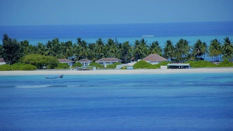मालदीव में 2020 की तुलना में 2021 में पहुंच रहे ज्यादा पर्यटक