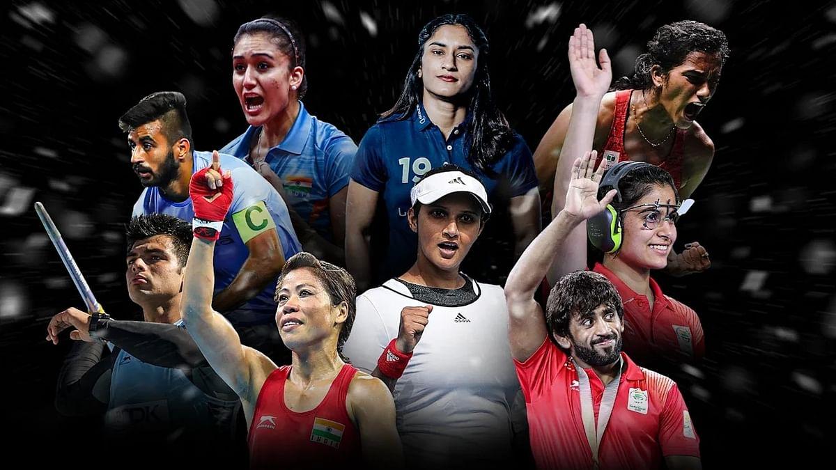 टोक्यो ओलंपिक आज से, उद्घाटन समारोह में हिस्सा लेंगे 28 भारतीय