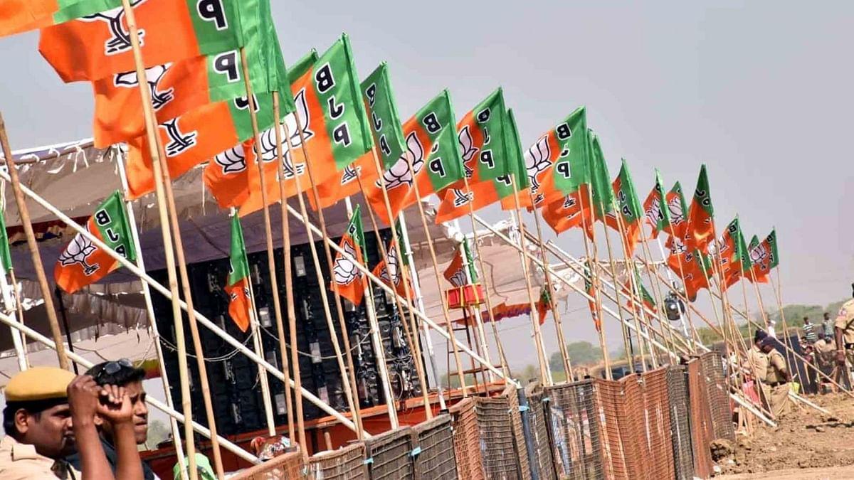 बंधक बनाए गए भाजपा नेताओं को 12 घंटे की मशक्कत के बाद छुड़ाया गया