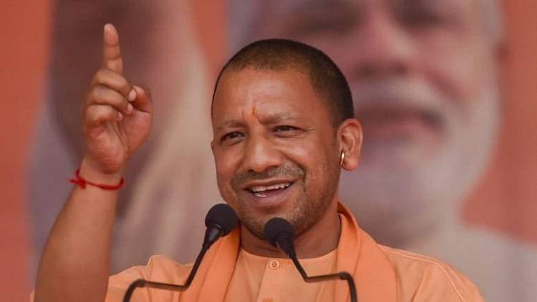 उत्तर प्रदेश : ब्लॉक स्तर के चुनावों में बीजेपी की जीत से मुख्यमंत्री योगी आदित्यनाथ बने नंबर वन