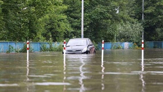 यूरोप में विनाशकारी बाढ़ से 120 से ज्यादा लोगों की मौत, कई लापता