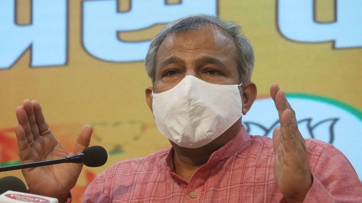 दिल्ली में तीसरी लहर के दौरान प्रतिदिन 40 हजार मामले आ सकते हैं : भाजपा